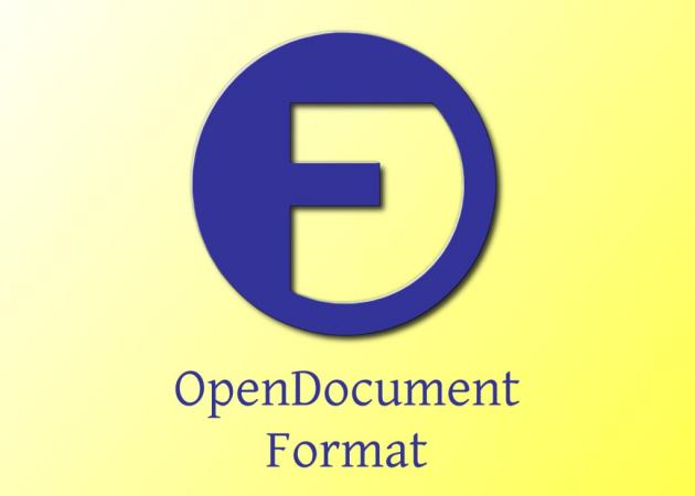 Open-Document-Format