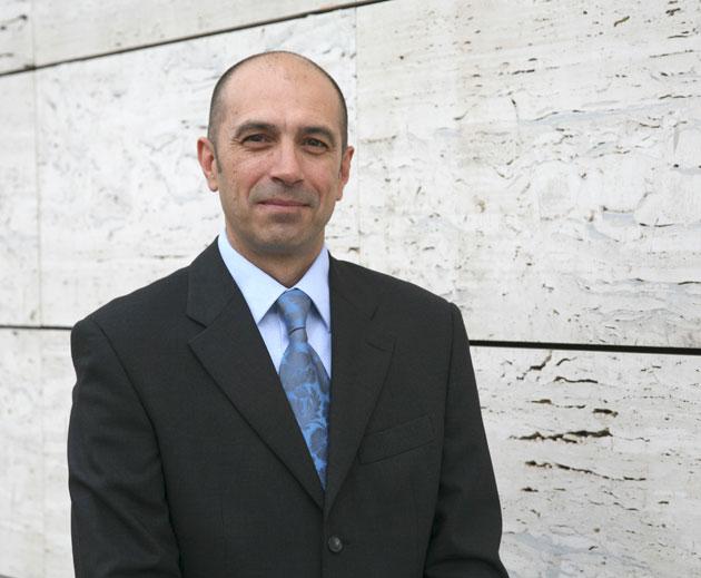 "Roberto Llop, de RSA: ""La seguridad se ha convertido en un problema de Big Data"""