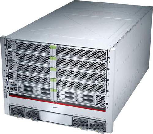 SPARC T5-8 SERVER