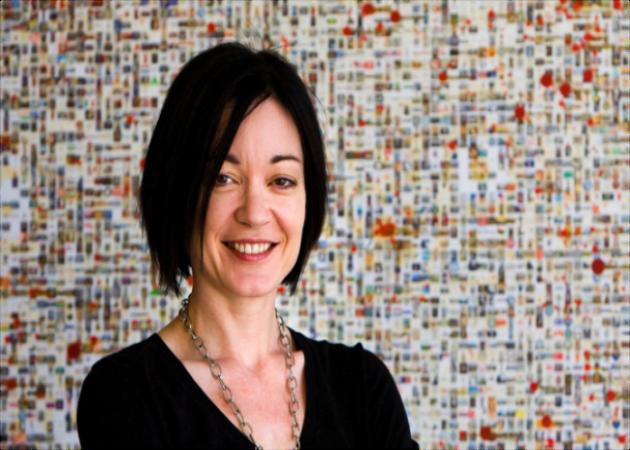 La directora ejecutiva de la Fundación Wikimedia anuncia su marcha
