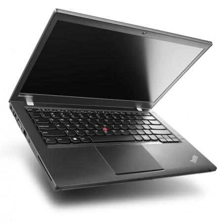 Nuevo ThinkPad T431s: más delgado, más ligero y con un diseño renovado