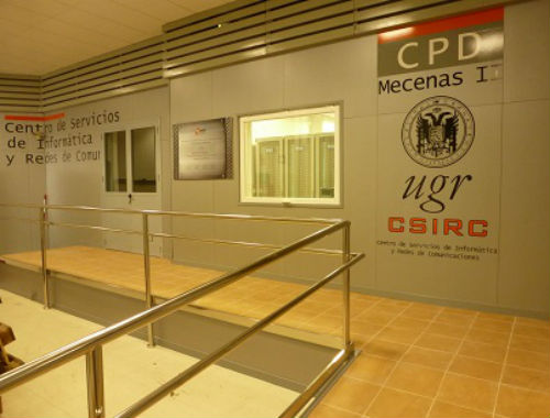 La Universidad de Granada 'acelera' su capacidad docente e investigadora con la tecnología de Cisco