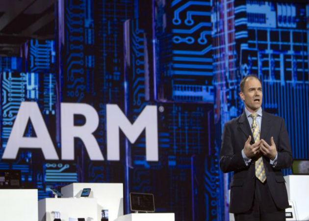 El CEO de ARM anuncia su dimisión