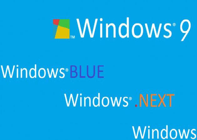 Se filtra la primera versión de Windows Blue
