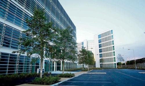Yahoo! anuncia sus planes de expansión en Dublín