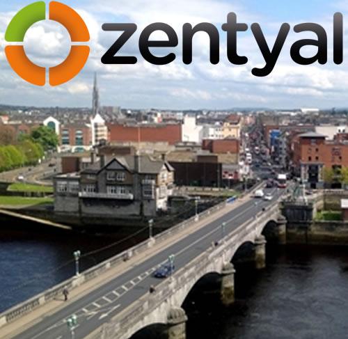 El Ayuntamiento de Limerick migra a una solución de correo de código abierto con Zentyal