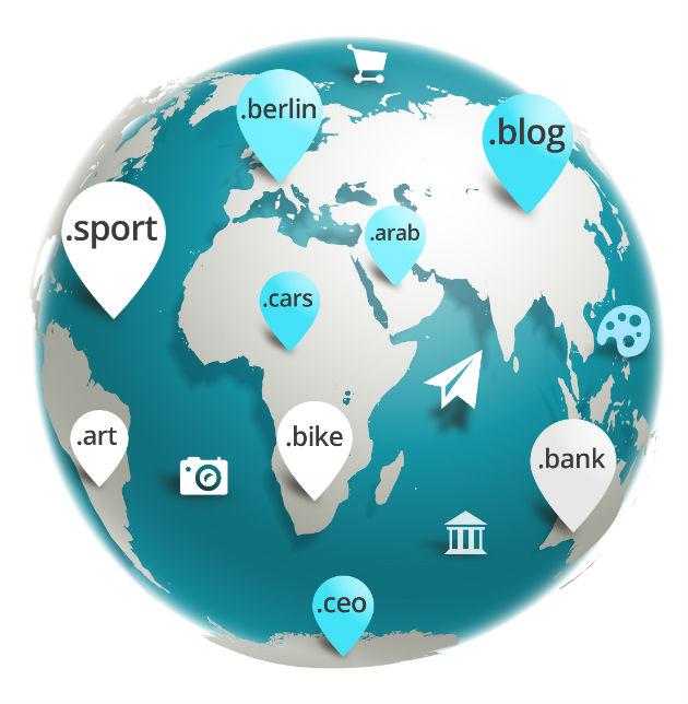 Arsys ofrece un servicio de registro preferente de dominios para empresas ante la llegada de las nuevas extensiones en Internet