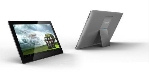 ASUS presenta el Transformer AiO: el primer equipo todo en uno con una tableta desmontable