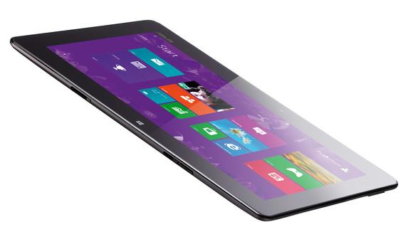 Las tabletas ya generan más tráfico web que los smartphones