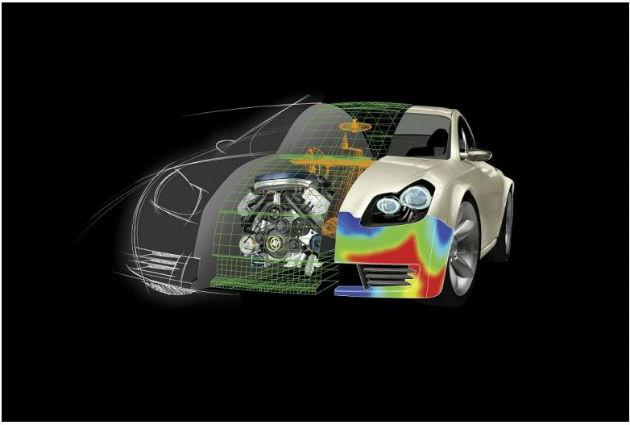 Autodesk potencia su negocio en automoción