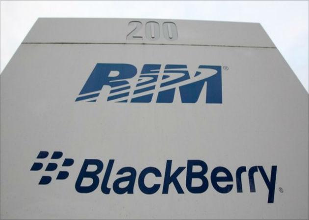 BlackBerry prepara 1 millón de teléfonos gobernados por BB10