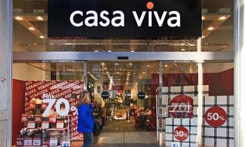 Casa Viva implanta SAP Retail con ayuda de Seidor