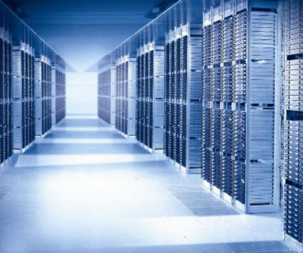 El sector servidores crece con IBM, HP y Dell a la cabeza