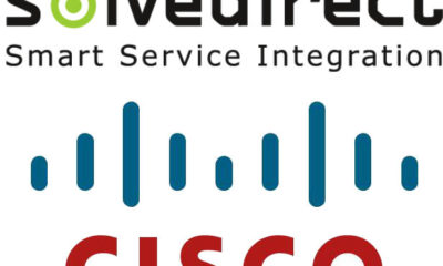 Cisco compra solvedirect