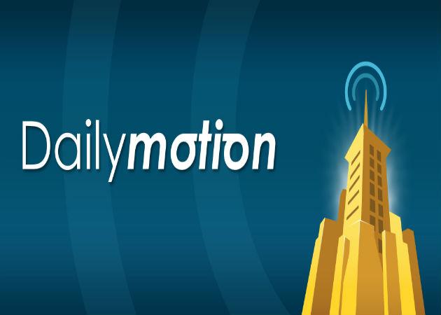 Yahoo! podría adquirir el 75% de Dailymotion