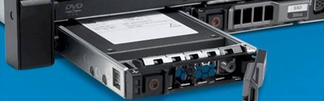 Dell presenta su tecnología Fluid Cache de aceleración de aplicaciones