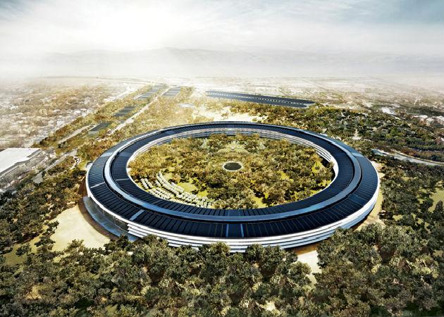 La fiebre eco se extiende por Silicon Valley