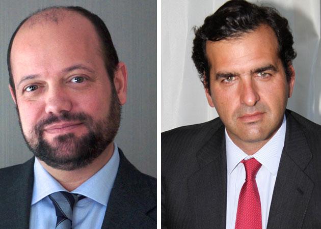 HP promociona ejecutivos españoles en cargos europeos y mundiales