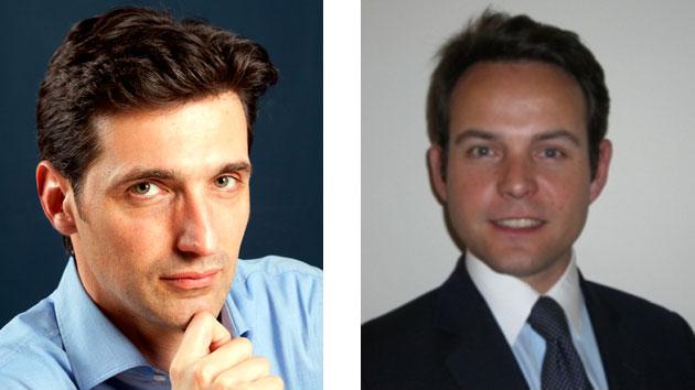 PayPal nombra a dos nuevos directores regionales