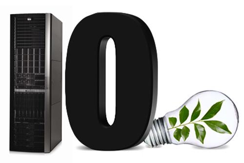 Los costes de energía y refrigeración representan el 40% de los gastos del datacenter