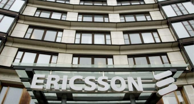 Ericsson interesada en el software IPTV de Microsoft