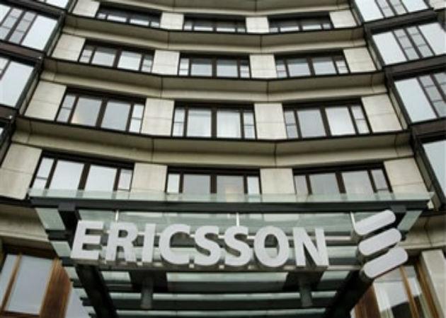 Ericsson recortará su plantilla en España en unas 250 personas