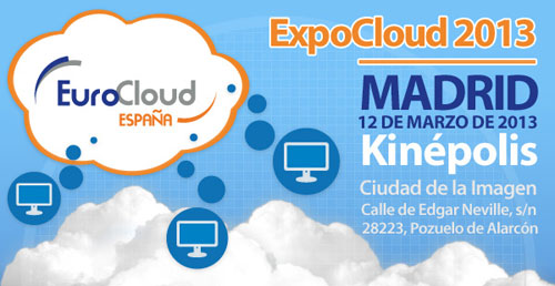 ExpoCloud 2013