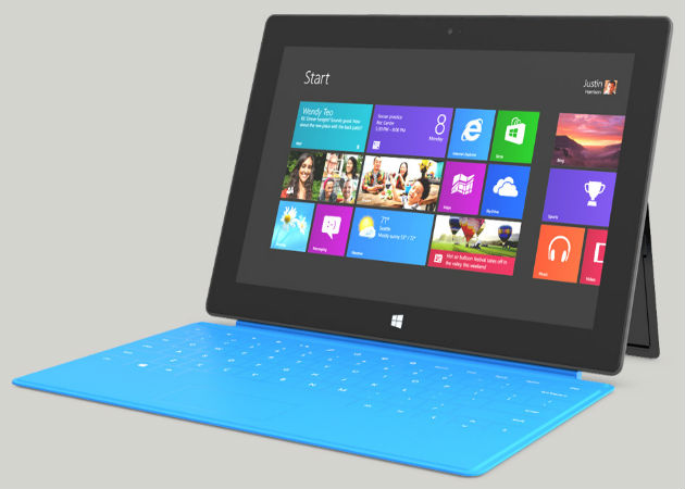Microsoft habría comercializado un total de 1,4 millones desde su lanzamiento