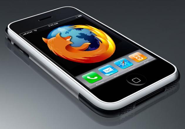 Mozilla no tiene planes de volver a iOS