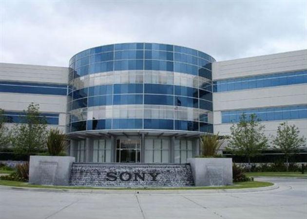 Sony vende su edificio de Osaka
