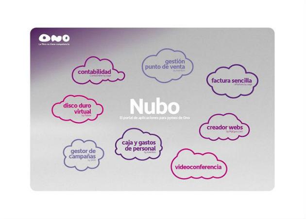 Las nuevas opciones de Nubo permitirán a las empresas optimizar costes