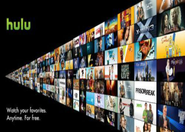 Hulu tiene nuevo CEO