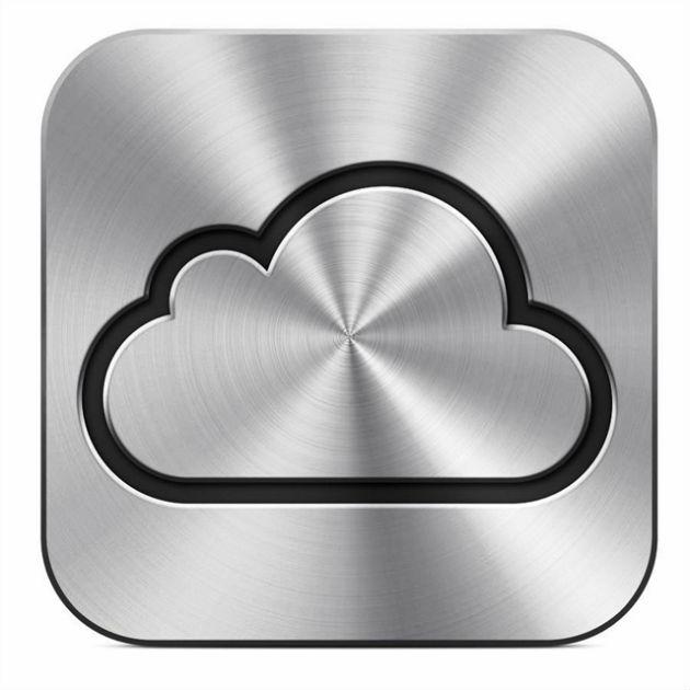 iCloud con verificación en dos pasos