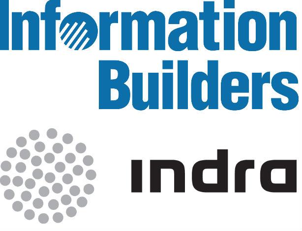 Information Builders e Indra sellan una alianza para reforzar su oferta en Business Analytics