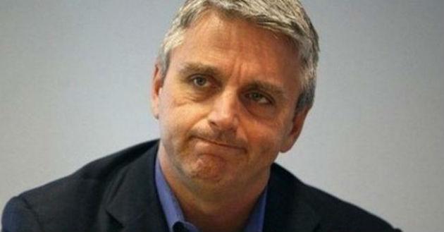 Dimite el CEO de EA john riccitiello