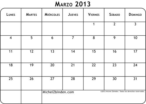 Agenda de eventos TIC para la primera semana de marzo