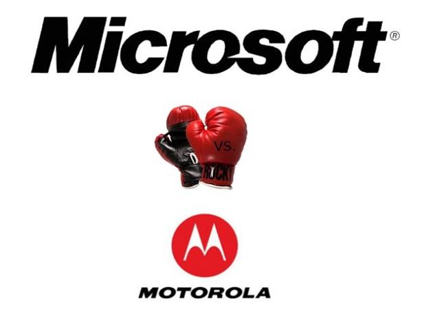 Microsoft no ha violado las patentes de Google