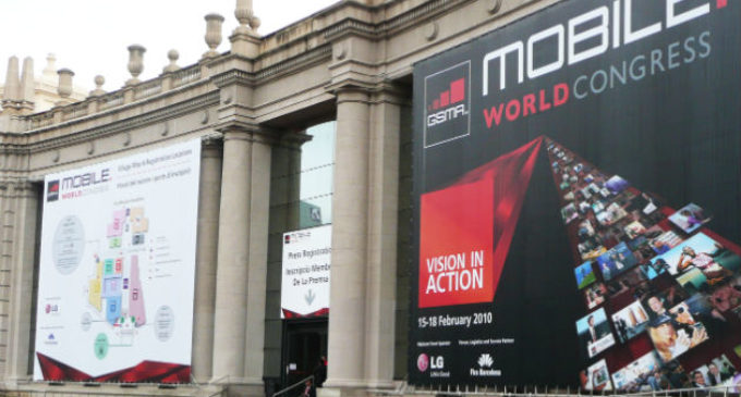 Mobile World Congress: un pie fuera de Barcelona