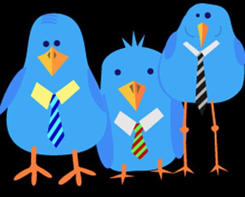 Negocios en Twitter