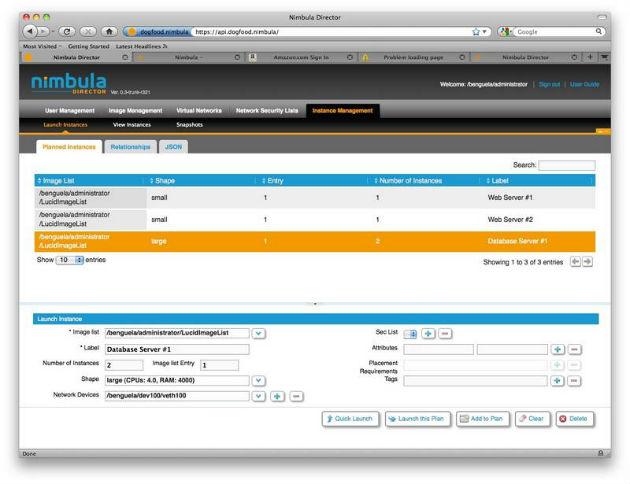 Oracle compra Nimbula