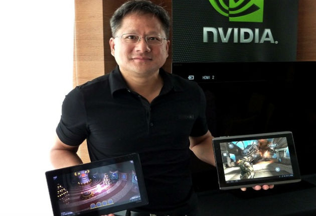 """El CEO de Nvidia califica a Windows RT como """"decepcionante"""""""