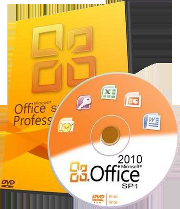 Se acabó Office 2010