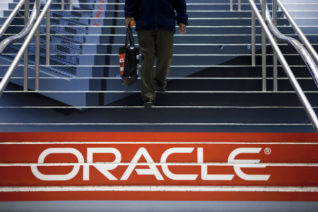 Oracle mejora sus resultados gracias a sus servicios cloud