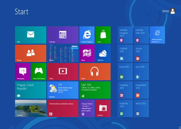 Microsoft lanza una nueva actualización para las principales aplicaciones de comunicación y gestión