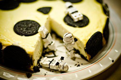 La telefonía móvil: un pastel con cada vez más comensales