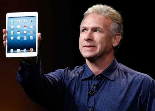 El jefe de marketing de Apple arremete con Android horas antes de la presentación del Galaxy S4