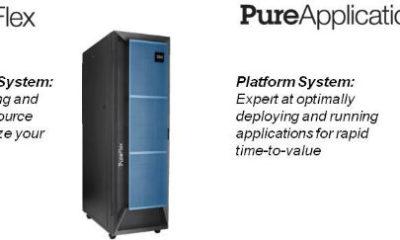 IBM amplía su oferta de sistemas integrados expertos con nuevos productos dirigidos a las pymes
