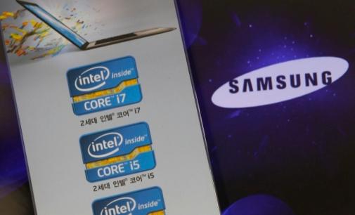 El 42% del gasto mundial en chips, concentrado en manos de Intel y Samsung