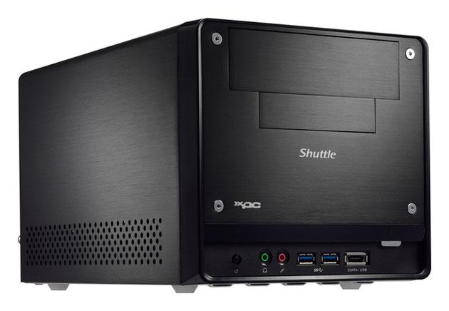 Nuevo concurso MCPRO: consigue un Shuttle SH67H3