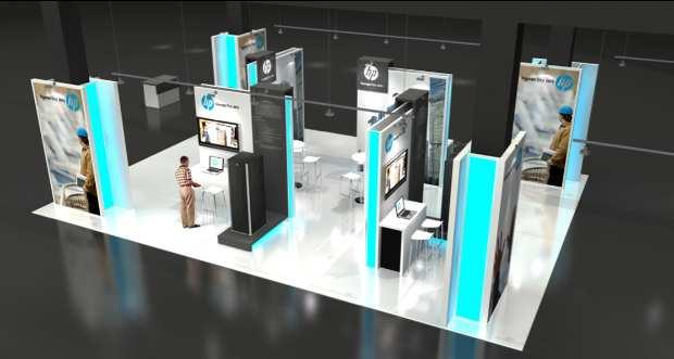 Descubre todas las soluciones de Almacenamiento Convergente de HP en StorageDay 2013
